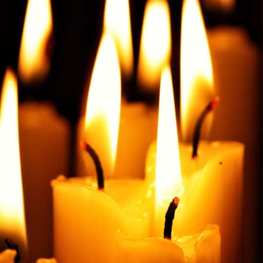 ¿Qué sabemos sobre velas esotéricas?