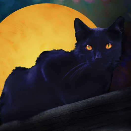 Velas esotéricas y magia negra
