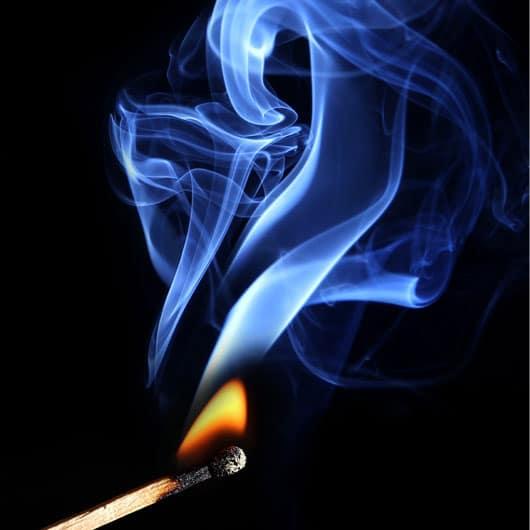 Usar velas esotéricas con responsabilidad