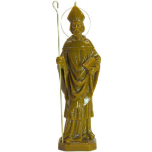 CANDLE SAINT CYPRIAN