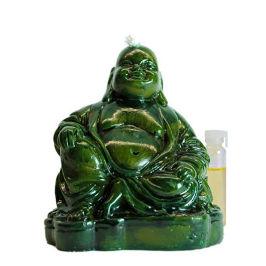 velon-figura-buda-verde