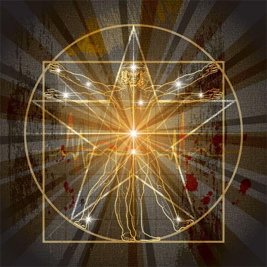 Elije velas de cera virgen para realizar rituales