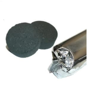liturgical charcoal tablets